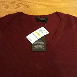 Charters Club Cashmere Sweater NWT